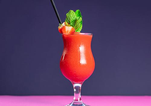 a bowlarama classic cocktail