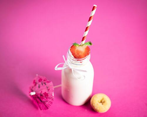 Bowlarama Cocktails and Drinks